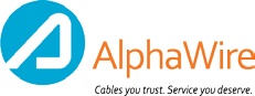 Alpha-wire-logo