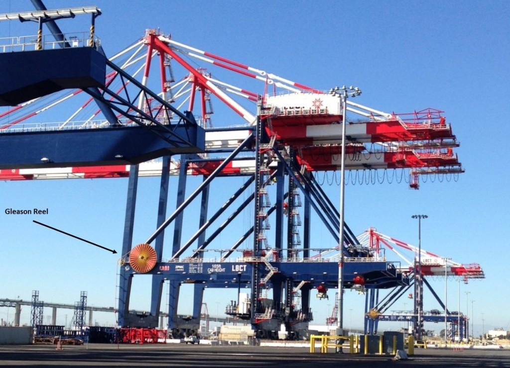 Gleason-reel-nasco-ports