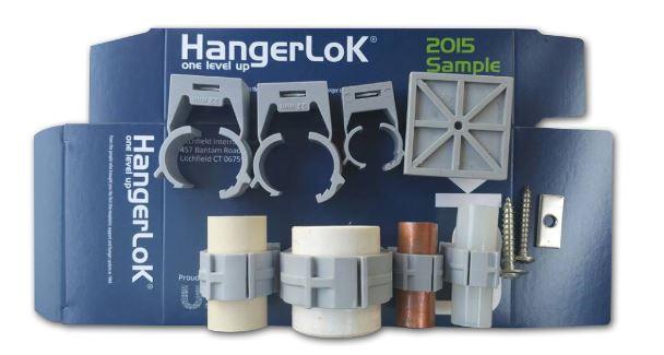 Hangerlok-samplekit