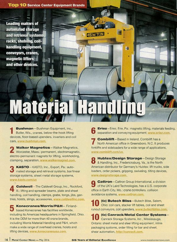 bushman-voted-number-one-brand-in-material-handling