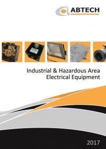 Abtech Industrial and hazardous Area Electrical Equipment Catalog - Enclosures 2017